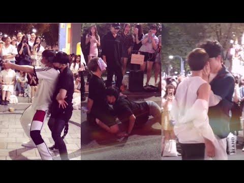 Xxx Mp4 Glove Gay Kiss Gay Couples Bromance BL Kiss Part 27 3gp Sex