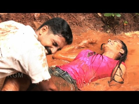 Xxx Mp4 Tamil Aunty Boy Enjoying Mud Bath Tamil Romantic Movie Scene 3gp Sex