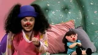 The Big Comfy Couch Opening (Give Yer Head A Shake - 1994)
