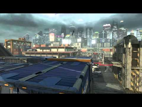 ElxChupacabras2 - Black Ops II Game Clip