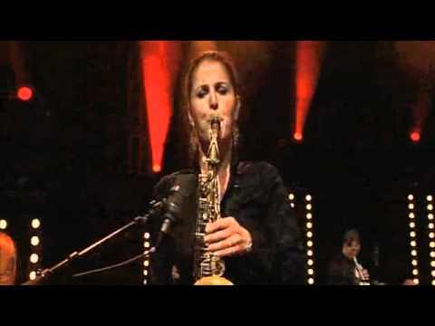 WDR Big Band This Is All I Have Eddie Daniels clarinet Karolina Strassmayer alto saxophone