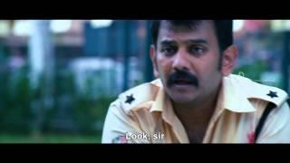 Nee Naan Nizhal Tamil Movie | Arjun Lal Shoots Asha Black's Murderer |