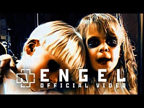 Rammstein - Engel (Official Video)