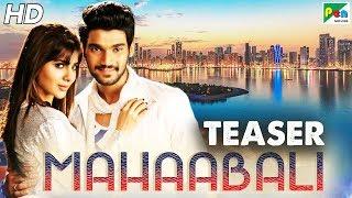 Mahaabali (2019) Official Hindi Dubbed Movie Teaser | Bellamkonda Sreenivas, Samantha, Prakash Raj