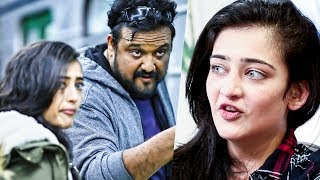 VIVEGAM : Akshara Haasan Reveals about her Looks & Character | Ajith Kumar | MY 123