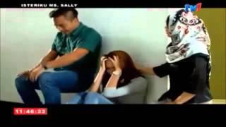 Isteriku Ms Sally Part 8 Janna Nick, Hafreez Adam