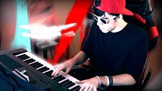 Twenty One Pilots Piano Mashup by OllieGamerz