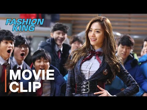 Xxx Mp4 Crazy Fashion Battle At Korean High School Fashion King Starring Joo Won Ahn Jae Hyun Nana 3gp Sex