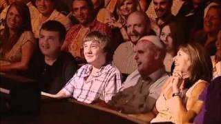 Frankie Boyle -  Benjamin Button