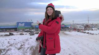 Life in Iqaluit Nunavut