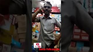 Bhojpuri song Tamanche pe Disco crazy dance