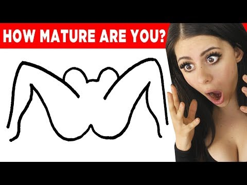 What is your mental age?! (TEST)