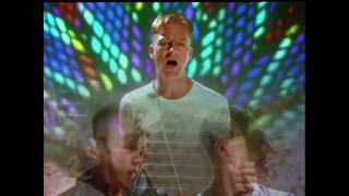 Erasure - A Little Respect (Official Video)