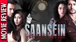 """SAANSEIN"" Movie Review 