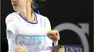 Kiki Bertens digs deep to beat Anna Lena Friedsman in Stuttgart