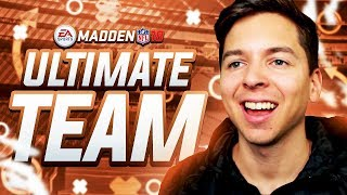 THE FATE OF OUR SEASON CAME DOWN TO THE FINAL SECONDS.. MADDEN ULTIMATE TEAM #4