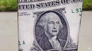 NO CARD FEELINGS (Money & Cash #6)