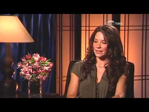 Wonho Chung (Won on One Interview: Evangeline Lilly) on Showtime