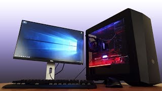 I'm finally building my first PC! (Ryzen for 4K video editing)