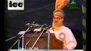 Mujahid-e-Millat Allama Abdul Sattar Khan Naizi RA...Khatame Nabowat