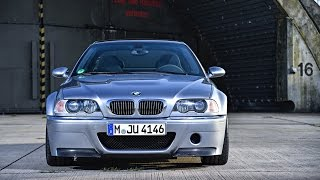 Top Gear BMW E46 M3 CSL - FULL BBC MOVIE