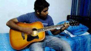 Purani Jeans (guitar cover)
