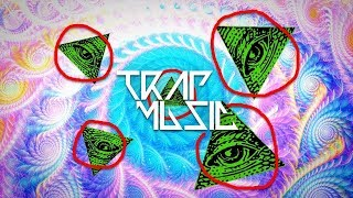 Illuminati Song Trap Remix 1 Hour Version