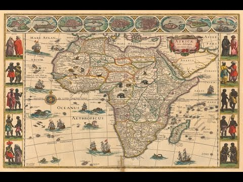 The Hidden History of Ancient Africa
