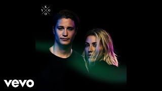 Kygo, Ellie Goulding - First Time - Gryffin Remix [Audio]