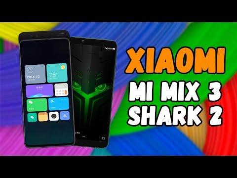 Xxx Mp4 Xiaomi Mi Mix 3 и Black Shark 2 чем могут удивить 3gp Sex