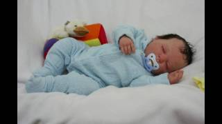 What is a reborn baby doll..? - Picture and video show