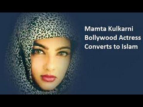 Xxx Mp4 Mamta Kulkarni Weds Jailed Lover Who Converted To Islam 3gp Sex