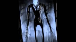 Slenderman music video (fan made)