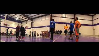 2018 Desi Volleyball Tournament in Fort Smith (FINAL)