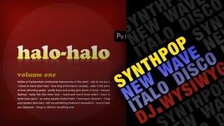 New Wave Mix 1 (OMD • Erasure • New Order • Anything Box • etc)