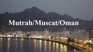 Oman/Mussanah to Muscat Part 40
