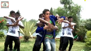Bengali Purulia Songs 2015  - I Love U Mem Saheb | Purulia Video Album - Bola Mayer Santan
