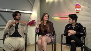 PYAAR MANGA HAI Video Song | Zareen Khan,Ali Fazal | Armaan Malik ! Exclusive Interview Part 2