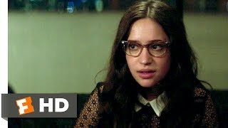 Blockers (2018) - Dad, I'm a Lesbian Scene (9/10) | Movieclips