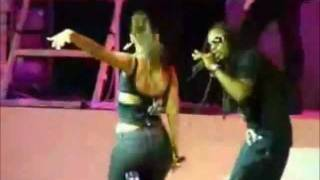 Nelly Furtado Shaking Her Ass (New Version)