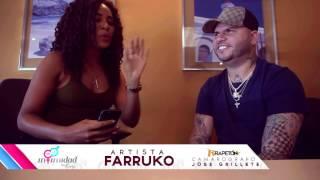 Farruko: En La Intimidad con Keiry Narváez [EP.1]