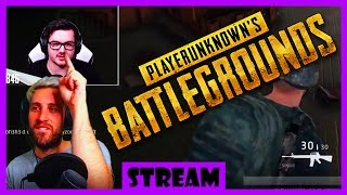 VÉGRE NINCS LAGG! ft. TheVR Jani, Azmo, Noise 🐧 Playerunknown's Battlegrounds #4