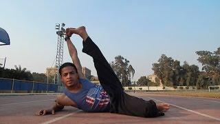 أقوي تمارين للاطالة في العالم  والتأهيل لفتح الحوض ـ ستتغير حياتكThe best stretching exercises