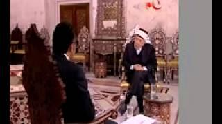 قصة الشيخ البوطي مع ولي تونسي من أولياء الله