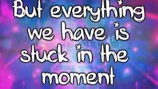 justin bieber stuck in the moment lyrics