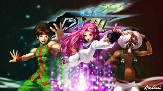 Zapper101's VGM Fun #142: King of Fighters XIII- Purity Soldiers