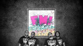 Vince Staples - FM! Album Review   DEHH