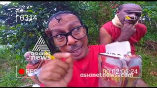 Munshi on CPI(M) party congress 17 Apr 2018