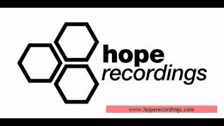 MAX GRAHAM - Tell You - HOPE RECORDINGS