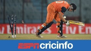 Why were the Netherlands so bad? | Netherlands v Sri Lanka | ICC World T20 2014
